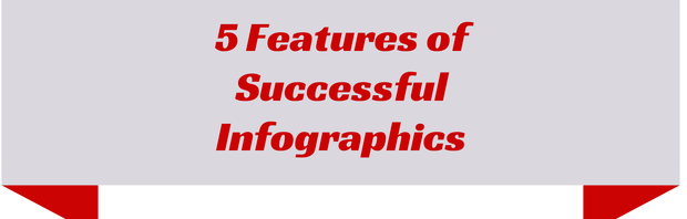 5 Features of Successful Infographics