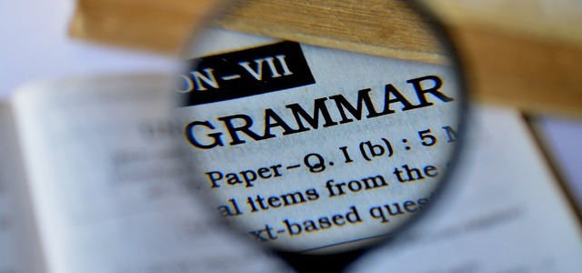 How Grammar Impacts Search Engine Rankings