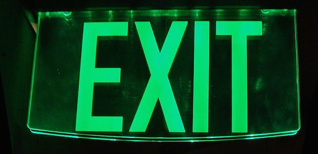 5 Reasons Your Visitors Are Leaving Your Website