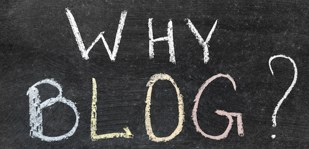 How Blogging Gets Customers For Your Business