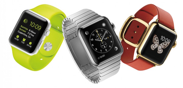 What The Apple Watch Means For SEO & Search Marketing