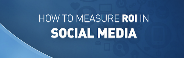 how to generate social media ROI