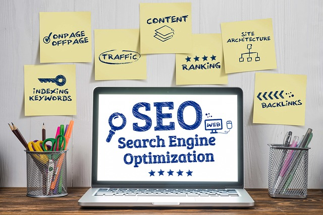 how to start an SEO company