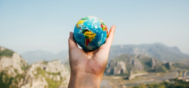 How to Position Your Brand in Order to Reach a Global Audience