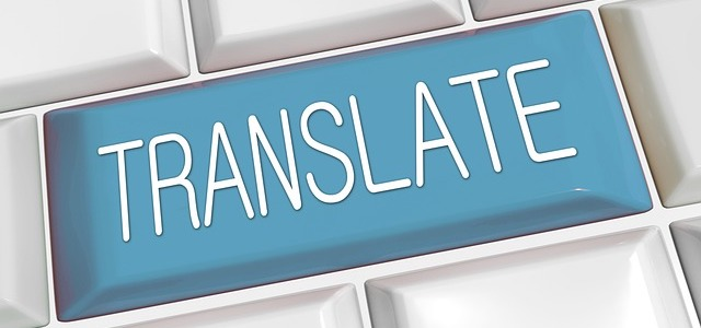 translate marketing copy