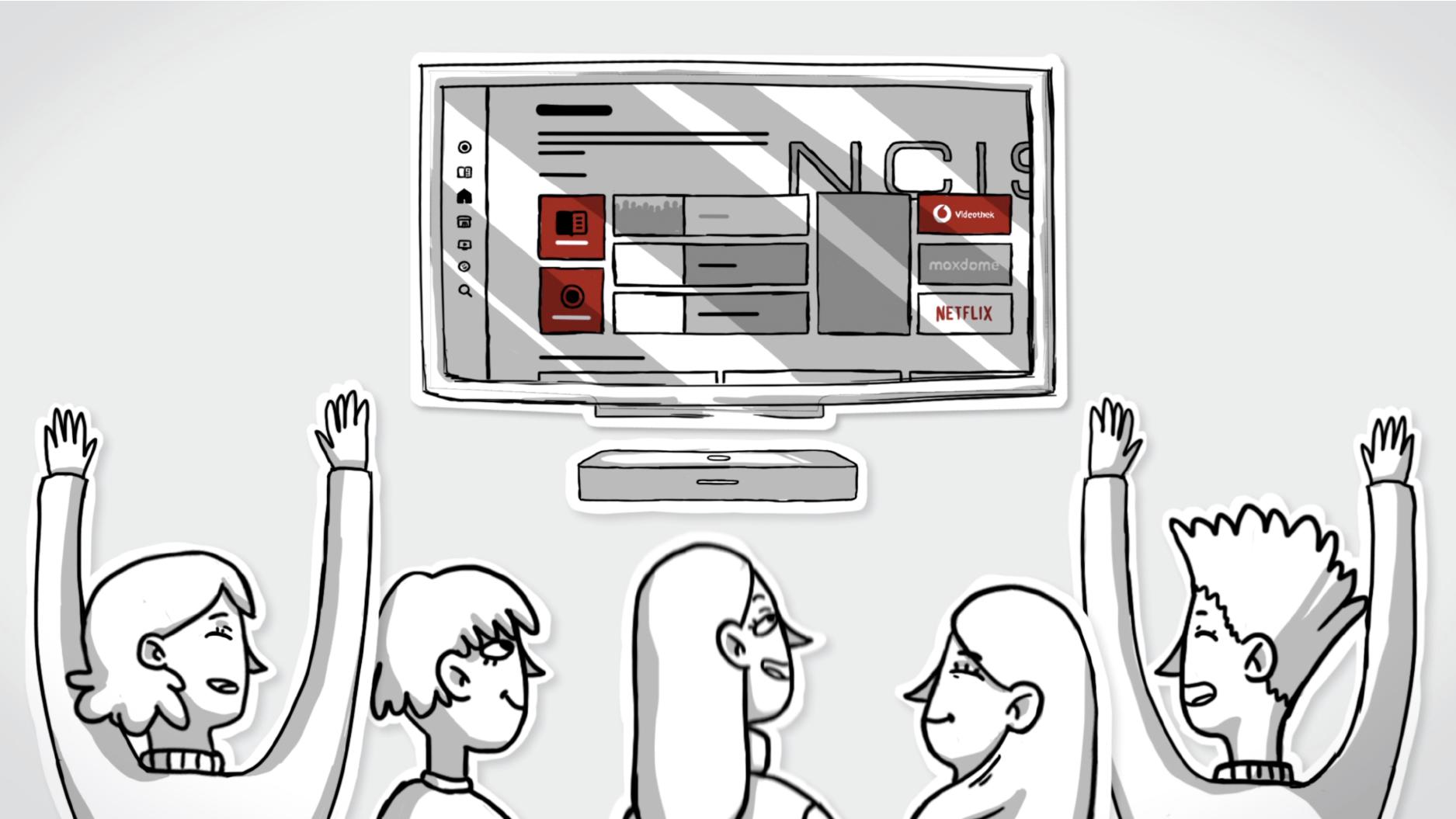 Whiteboard Detail Animation