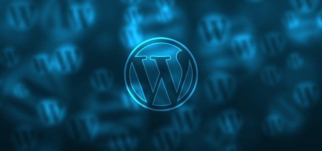migrate to WordPress blog