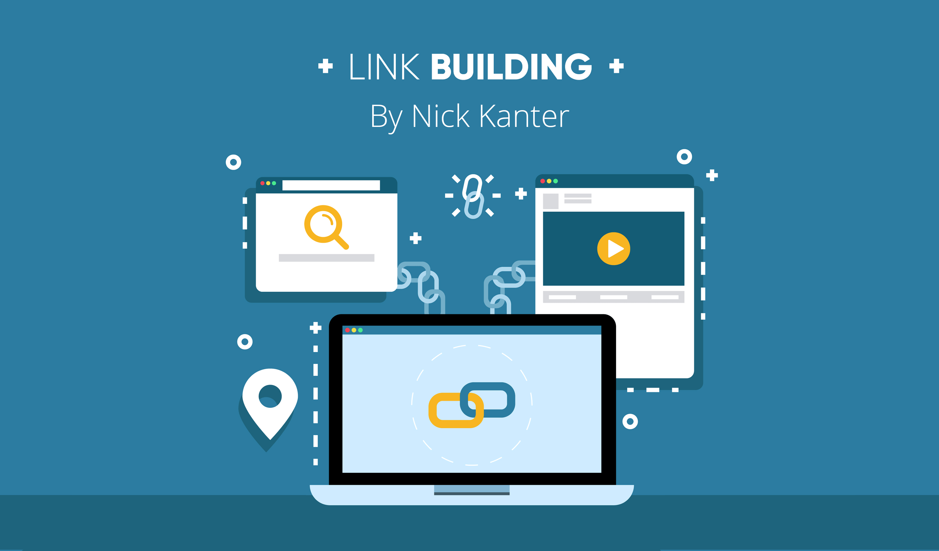 Link Building with Infographics